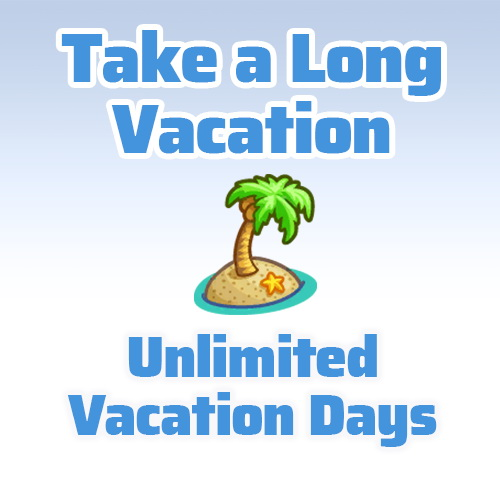 Take a Long Vacation by  ShuSanR from Mod The Sims