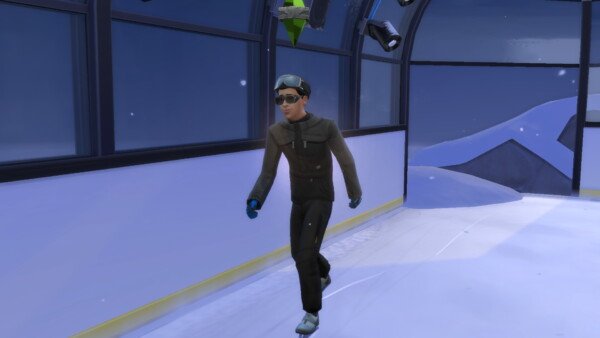 Teleport Memory System by TwelfthDoctor1 from Mod The Sims