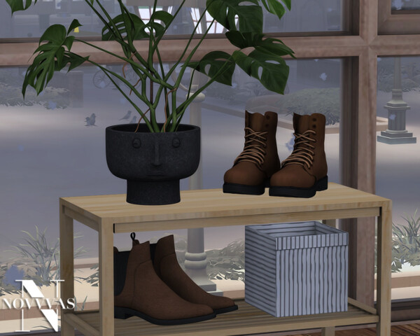 Winter Shoes from NOVVAS