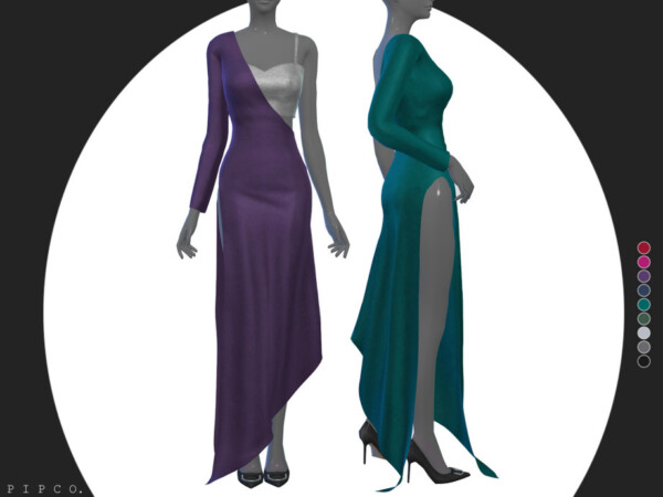 Diana gown by Pipco from TSR