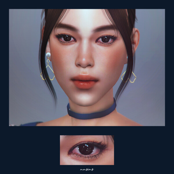 Eyelash v5 from MMSIMS