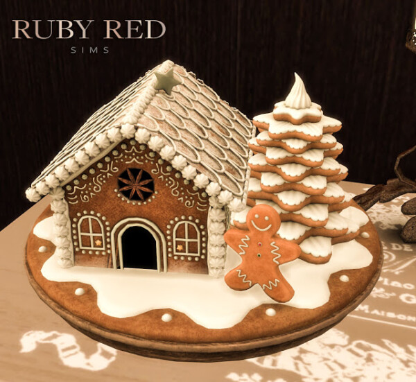 Christmas Set 1 from Ruby`s Home Design