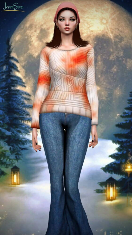Sweater from Jenni Sims