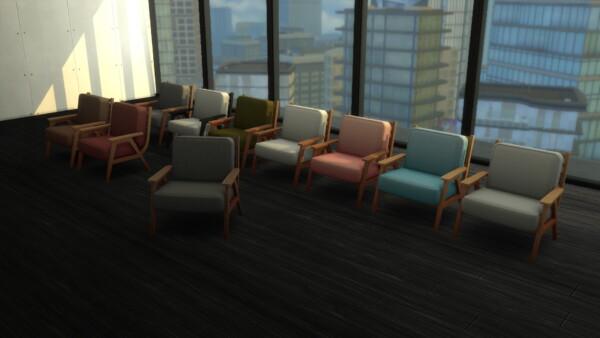 Sleek Slumber Stuff by  littledica from Mod The Sims