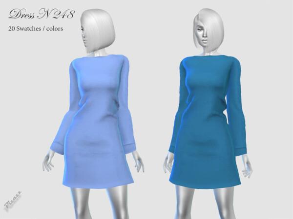 Dress N248 by pizazz from TSR
