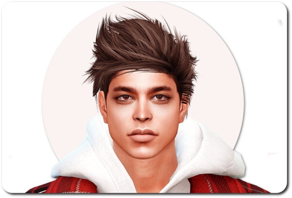 Neven from Sims4 boutique