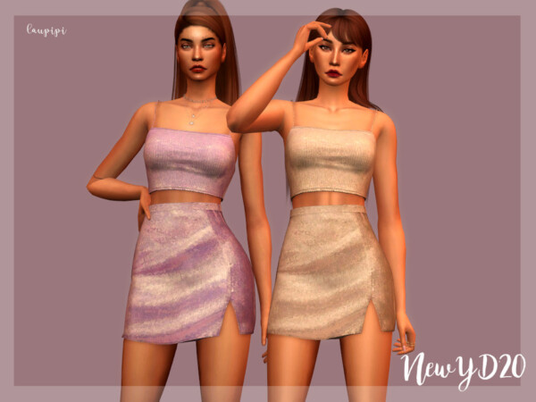 New Year Set by laupipi from TSR