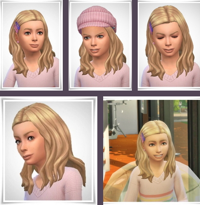 Rosalyne Hair from Birkschessimsblog