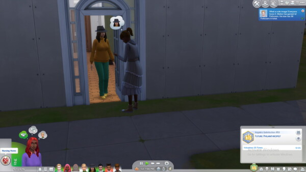 SimmerJohns Teen Aspirations by SimmerJohn from Mod The Sims