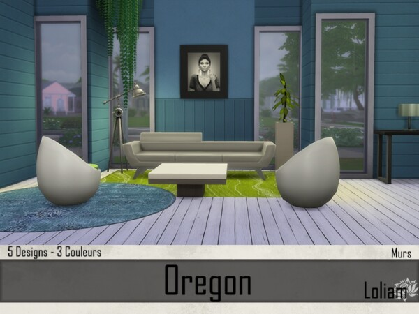 Murs Oregon from Sims Artists