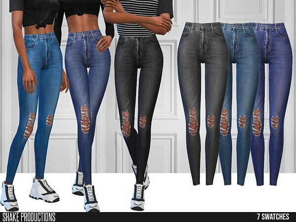 613 Jeans