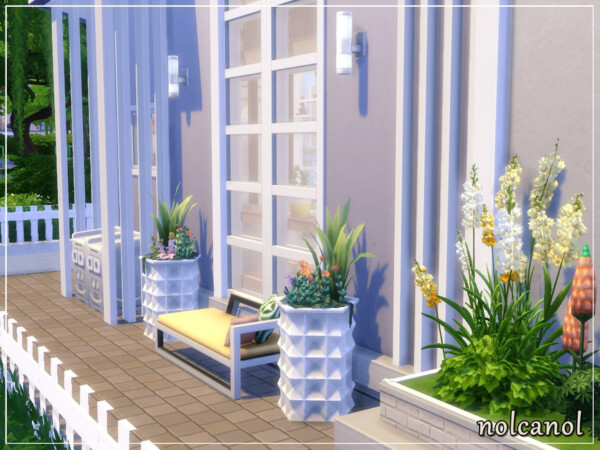 Mini Roxie Villa by nolcanol from TSR
