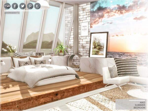 Aiko Summer Bedroom