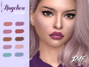 Angelica Blush N.60