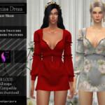 Artemisa Dress