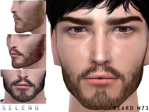 Beard N73