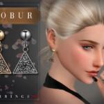 Bobur Earrings 34