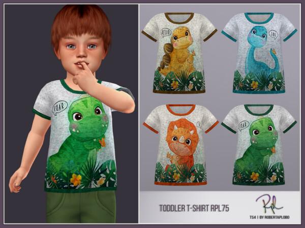 Boy T Shirt by RobertaPLobo from TSR