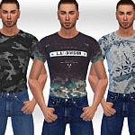Casual T shirts