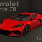 Chevrolet Corvette C81