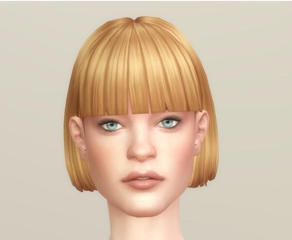 Curl Hair V2