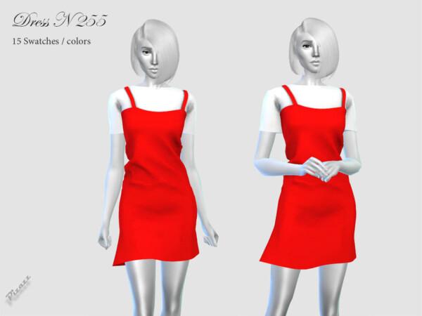 Dress N 255 by pizazz from TSR