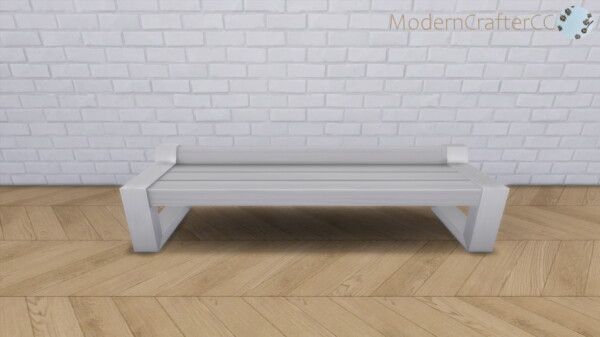 Diving Sit Oblonger from Modern Crafter
