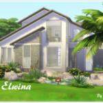 Elwina House