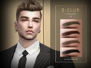 Eyebrows 202102
