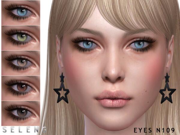Eyes N109