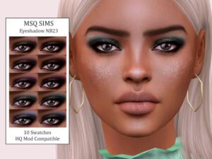 Eyeshadow NB23