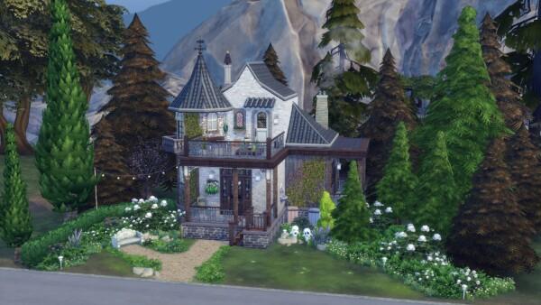 Fantomette House