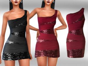 Formal Sequin Dresses