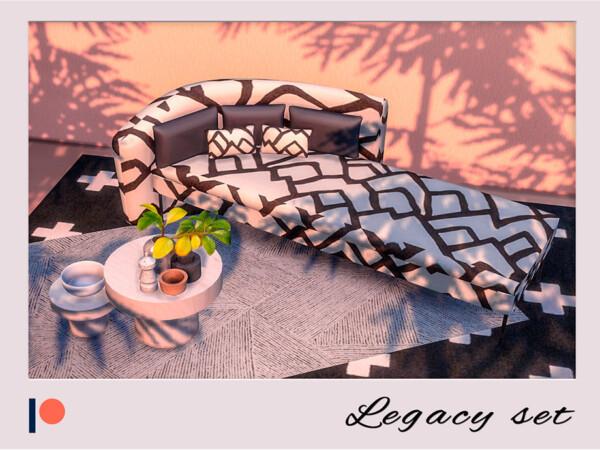 Legacy set by Winner9 from TSR