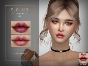 Lipstick 202101
