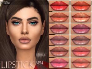 Lipstick N54