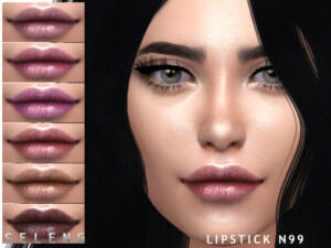 Lipstick N99