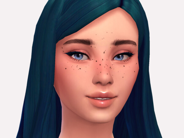 Lune Blush by Sagittariah from TSR