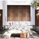 Malaia Bedroom