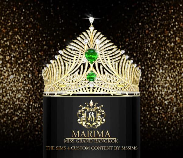 Marima Crown