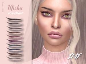 Misha Eyeliner N.116