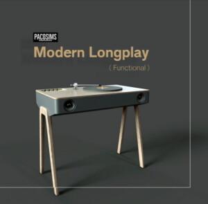 Modern Longplay