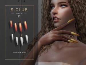 Nails 202101