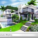 Nintada Modern Villa