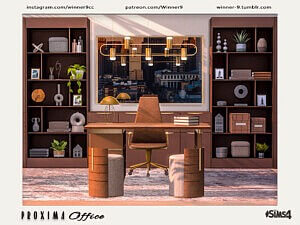 Proxima Office