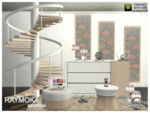 Raymoka bedroom1