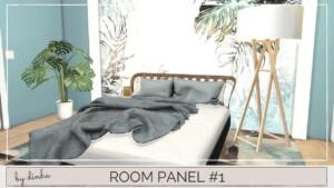 Room Panel 1