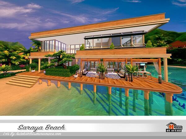 Saraya Beach House