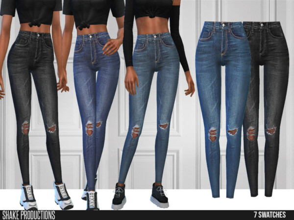 601 Jeans  by ShakeProductions from TSR