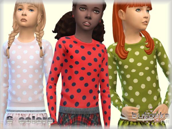 Shirt Girl by bukovka from TSR